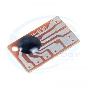 12 Kinds of Songs Sound Music IC Voice Chip Module for DIYToy Integrated Circuit 3-4.5V