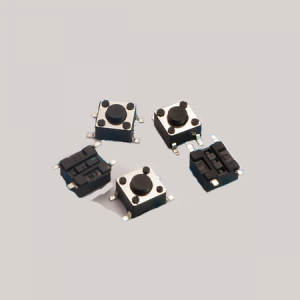 6*6*8.5 SMD Push Button Tact Switch