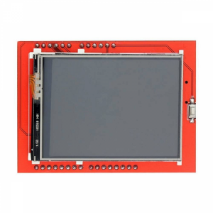 2.4 Inch TFT Touch Screen Color Display