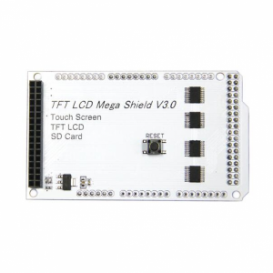 3.2'' Mega Touch LCD Expansion Board Shield