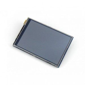 3.5 Inch RPi Touch Display