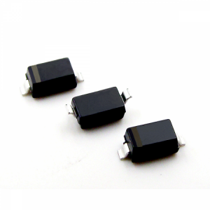 40V 1.0A Schottky Diodes & Rectifiers SMA
