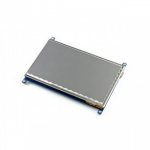 7 inch Capacitive Touch Screen LCD