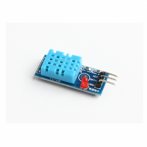 DHT11Temperature and Humidity sensor Module