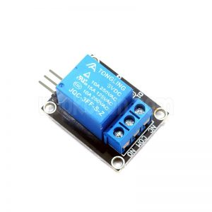 1 Channel 5V Relay Module Expansion Board Without LED Indicator