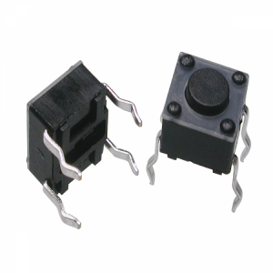 6*6*1mm 4 Pin Tactile Push Button Switch