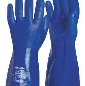 Safety Work Gloves Nylon PU Palm Coated Protective Garden Grip Builders