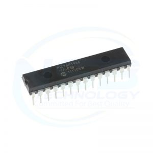 Pic Microcontrollers pic16f1936