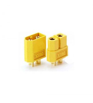 XT90 Pair Conversion Connector For Battery & Charger RC Quadcopter