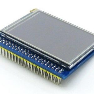 2.2 inch 320*240 Touch LCD (A)