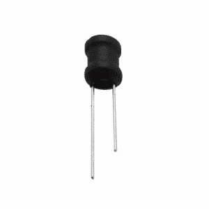 100uH Lead Inductor 8*10mm