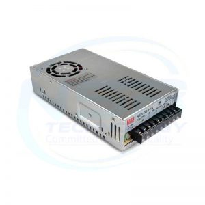 24VDC 15A Industrial Power Supply Input 100-240V (High Quality)