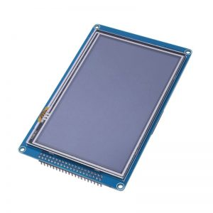 """5.0"""" 800x480 TFT LCD Module Display Touch Panel + SSD1963 For 51/ AVR/ STM32"""