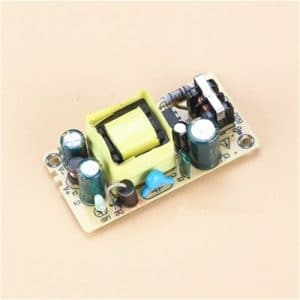 AC-DC 12V 1.5A Switching Power Supply Module Bare Circuit AC100-265V to DC12V1.5A Board 431 regulator for Replace/Repair
