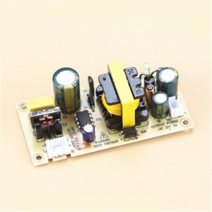AC-DC 12V 1.5A/5V 2A Switching Power Supply Module Bare Circuit 100-265V
