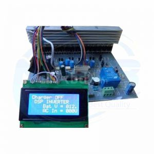 Square Wave or DSP Sine Wave UPS UPS Technology Transfer & Hex code in Bangladesh