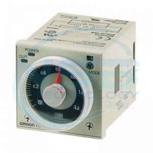 Analog Timers For Industrial 60second