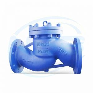 German Standard Piston Check Valve ( 1 Inch ) [Contact For Other Size]