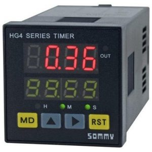 Digital Timer- For Industrial Use