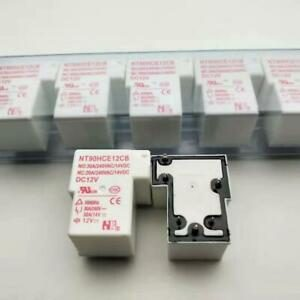 Power Relay NT90HCE-12VDC-ES (Good Quality)