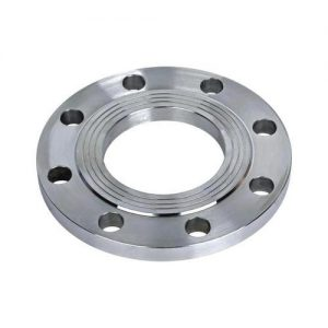 SS Threaded Flange (1 Inch) [Contact For Other Size]