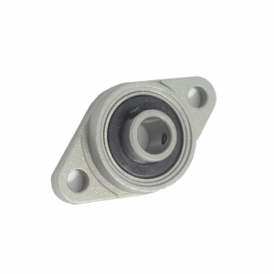 8mm Mounted Block Cast For Bearing