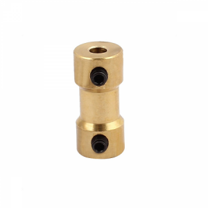2.0mm To 2.3mm Copper Coupling For RC Boat