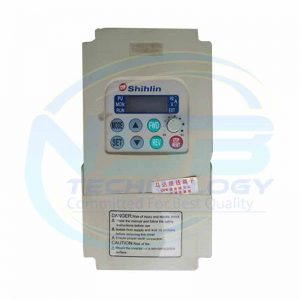 AC 220V 1.5KW SHIHILIN Inverter VFD Speed Controller Frequency Converter