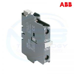 ABB Auxiliary Contact Block for Magnetic Contactor (Damping Resistor) France-Originally