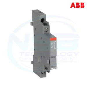 ABB Auxiliary Contact Blocks for(MMS-450) Three Phase Germany(Original)