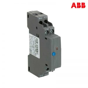ABB Auxiliary Contact Blocks for(MMS-495) Three Phase Germany(Original)