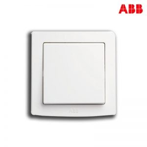 ABB Concept BS Range Switch & Sockets AC105 Special -(Original)
