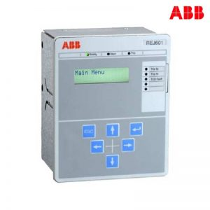 ABB IDMT Relay (5A1A) for 11KV VCB Panel-Indian Originally
