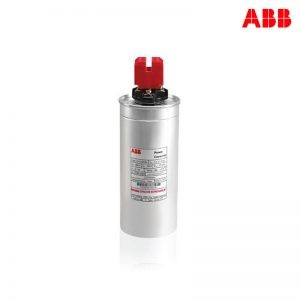 ABB Low Voltage Capacitor Bank (1 KVAR) Three Phase-Indian (Original)
