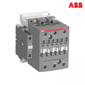 ABB Magnetic Conduct (MC) Three Phase 370A -Sweden (Original)