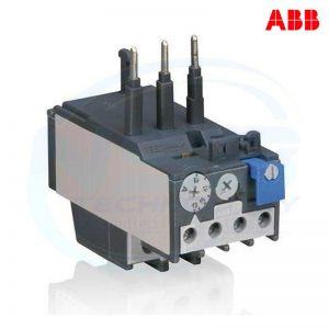 ABB Thermal Overload Relay-0.40 to 0.63A (TA25DU-0 63M) TOR (original)