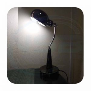 Table Lamp SS Steel TBL 1752 Oxi