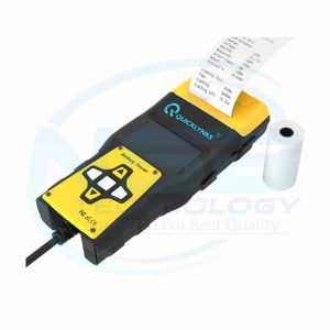 Multilingual Vehicle Battery Tester BA1000