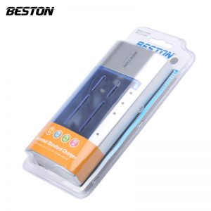 Beston multi-function C821BW universal standard charger