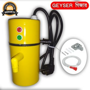 Instant Geyser water heater (Indian)