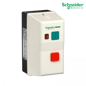 Schneider Electric DOL Starter LE1M35Q705 0.25 KW DOL Starter With Overload Rated Current 0.54-0