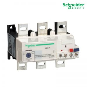 Schneider Electric Thermal Overload Relays LR9F5371 For D225 - D265 3P 132-220A