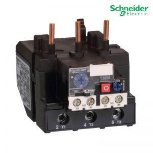 Schneider Electric Thermal Overload Relays LRD3357 For D40 - D65 3P 37-50A