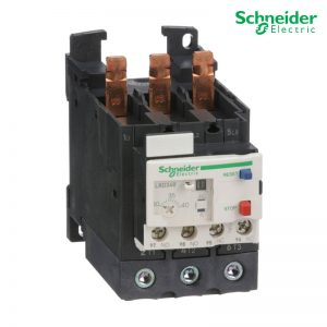 Schneider Electric Thermal Overload Relays LRD340 For D40 - D65 3P 30-40A