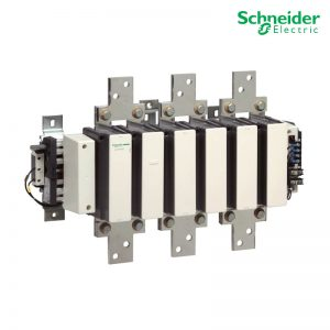 Schneider Magnetic Contactor LC1-F780 780A 3P 110-220-415V AC