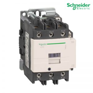 Schneider-Magnetic-Contactor-lc1-d115-115a-3p-110-220-415v-ac