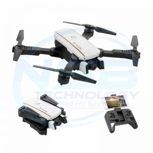 1808 Wifi FPV RC Drone with 1080P Camera | 1808 Falcon Drone Review | A Fun Foldable Drone | Drone Price BD