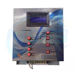 Digital LCD Automatic Multi Air Conditioner Room Heating Temperature Controller