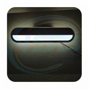 LED-Wall Basin Mirror Light WH+WR WLS-4734